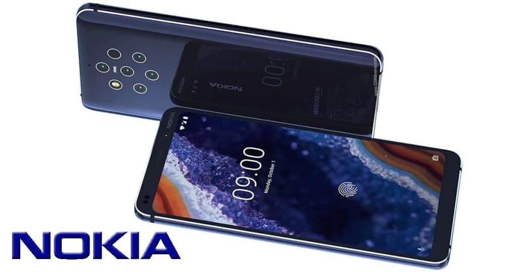 Nokia ZenJutsu Pro PureView 2019