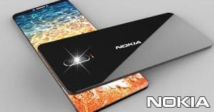 Nokia Saga Max Pro 2019