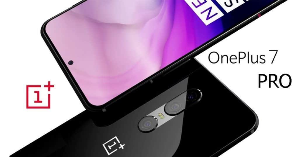 OnePlus 7 Pro vs Sony Xperia 20