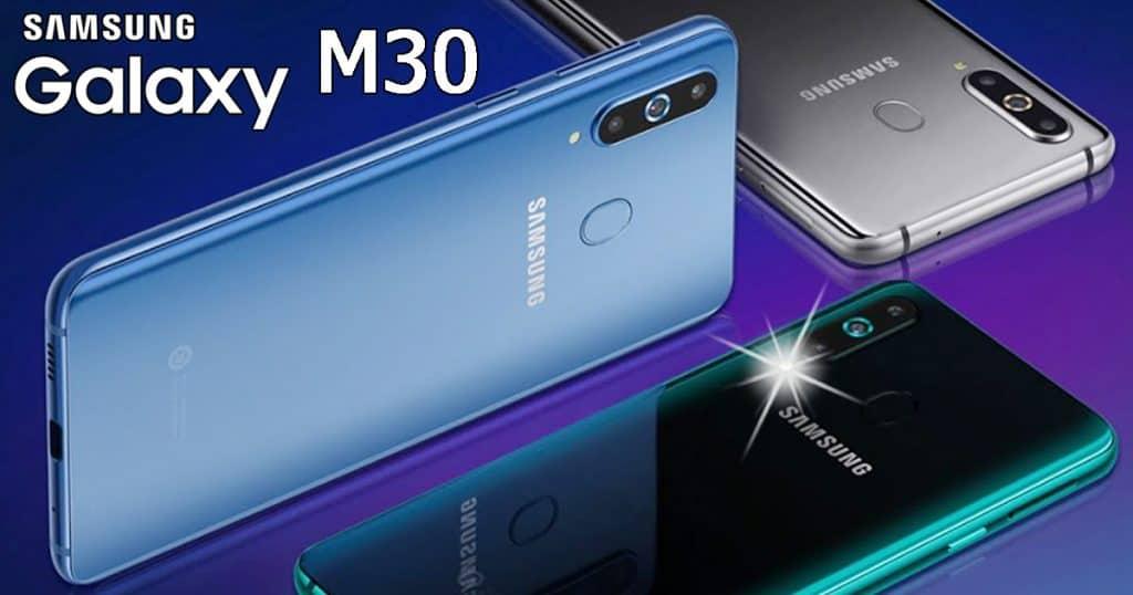 Samsung Galaxy M30 vs Vivo Z1 Pro