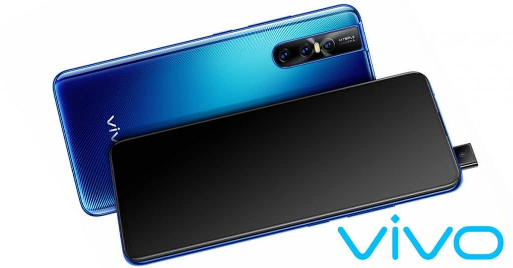 Vivo Z1 Pro vs Xiaomi Mi CC9e