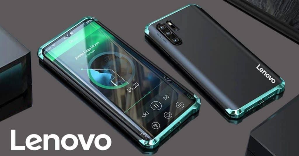 Lenovo A6 Note and Z6 Pro