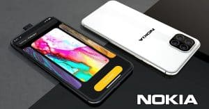 Nokia Infinity Premium 2019