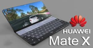 Nokia Edge Max vs Huawei Mate X