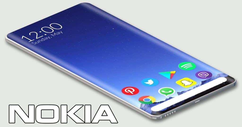Nokia Edge Max vs Huawei Mate X
