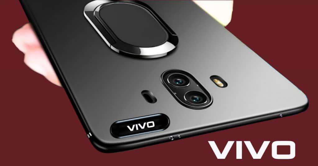 Vivo Nex V3