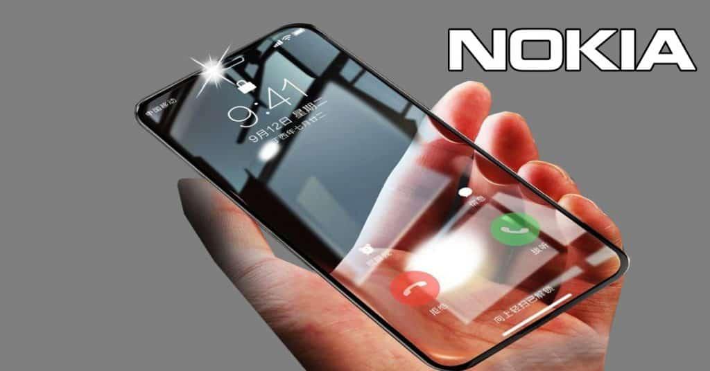 Nokia Saga Pro Edge 2019 vs LG V60 ThinQ