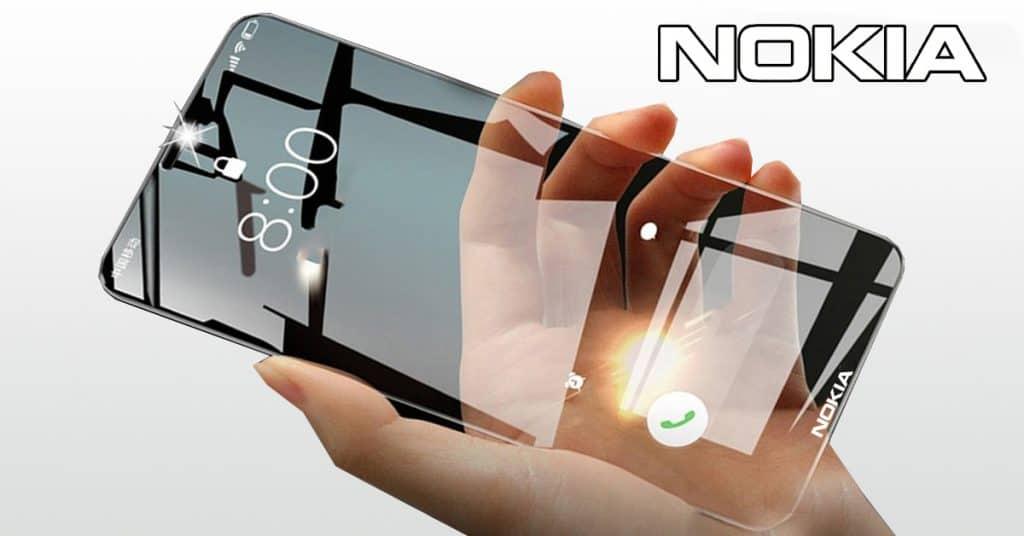 Nokia XPlus Edge 2019