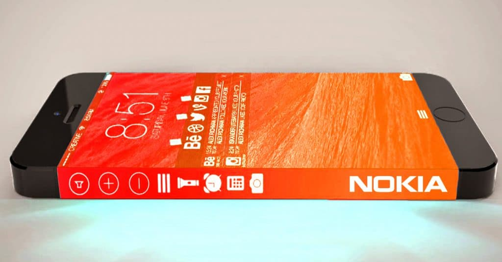 Nokia Swan S Max 2019