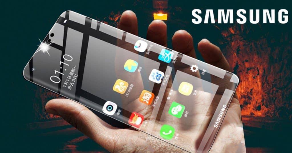 Galaxy Note 10 Plus vs Huawei P30 Pro