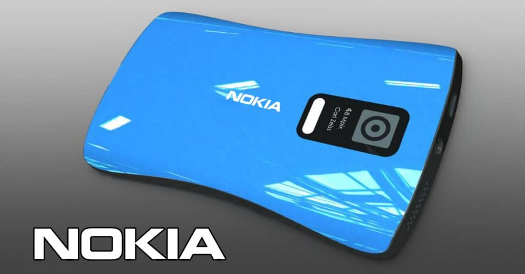 Nokia Edge S Plus 2019