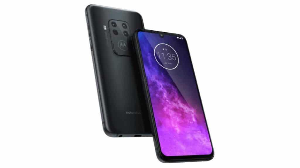 Motorola One Zoom