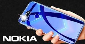 Nokia Saga Max Pro