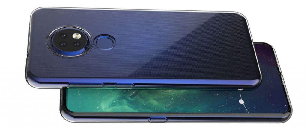 Nokia 7.2 vs Motorola One Action