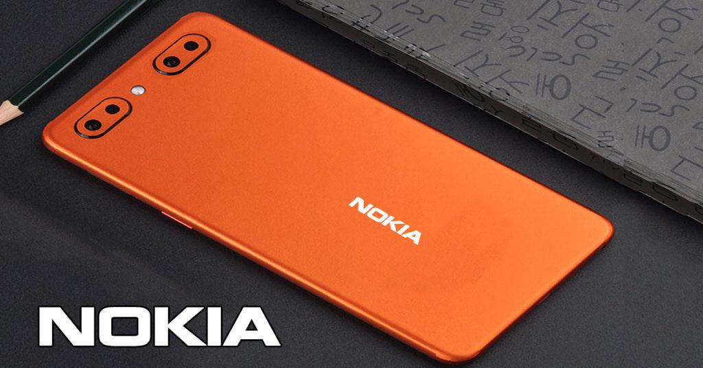 Nokia Maze vs Sony Xperia 5