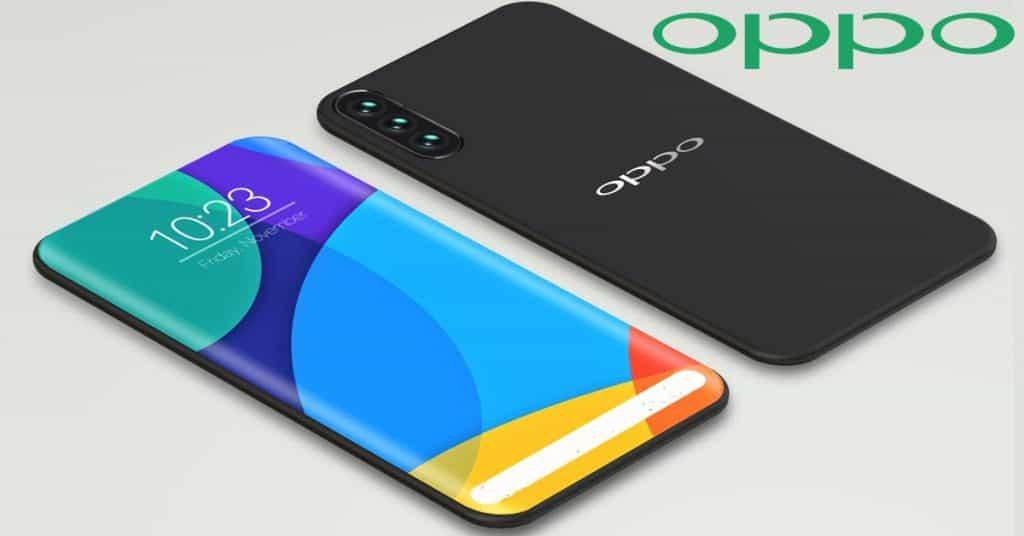 OPPO a50 (2020)