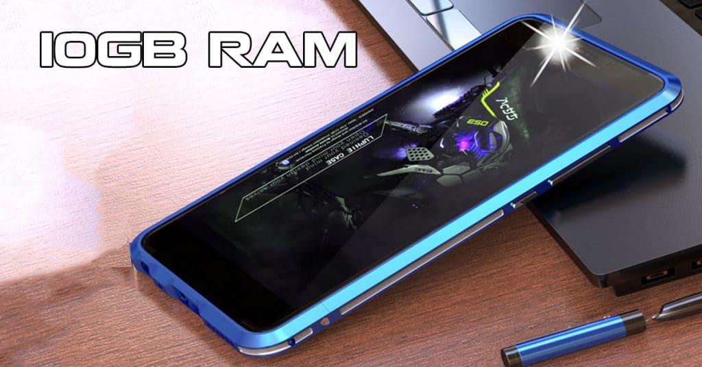 Samsung Galaxy A90 5G vs OnePlus 7T
