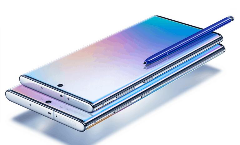 Top 10 8GB RAM smartphones August 2019
