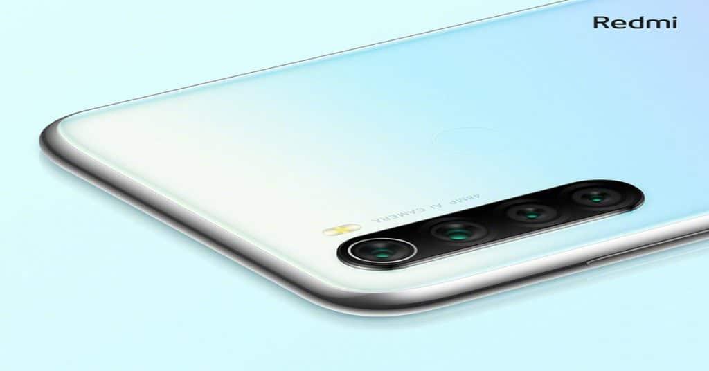 Realme XT vs Xiaomi Redmi Note 8 Pro