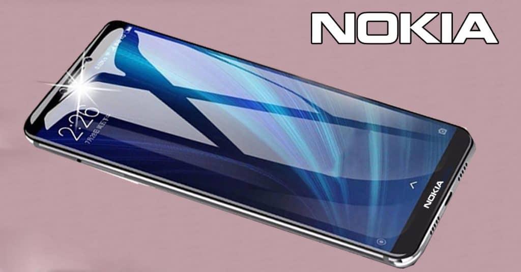 Nokia Eden 2019