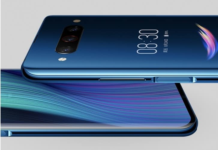 Samsung Galaxy S10 Plus vs Nubia Z20