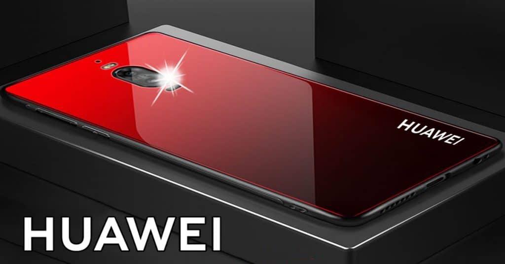 Nokia Edge Max vs Huawei P30 Pro