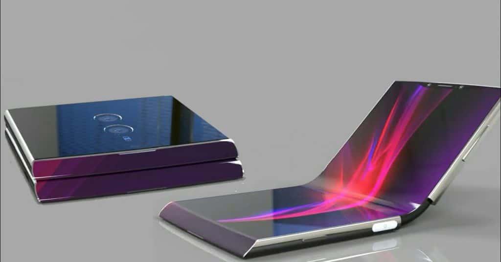 Huawei Mate 30 Pro vs Sony Note Flex