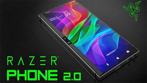 Razer Phone 2 vs Sony Xperia 20 Pro
