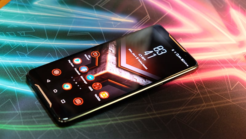Xiaomi Black Shark 2 Pro vs ASUS ROG Phone 2