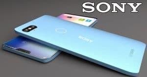 Sony Xperia 20 Pro