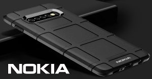 Nokia 10 Edge Max 2019