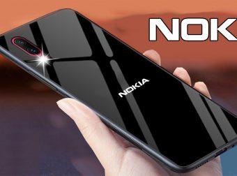 Nokia Swan S Pro 2019
