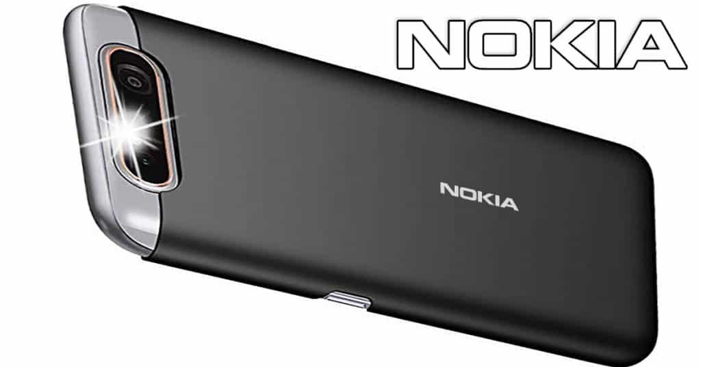 Nokia X Max Premium 2019