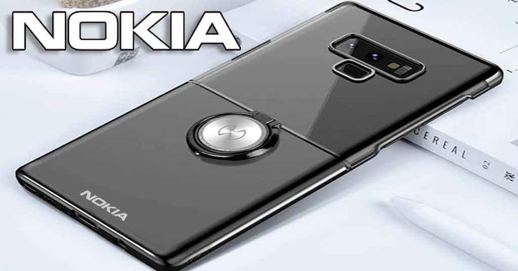 Nokia X Max Compact 2019 vs Vivo iQOO Pro 5G