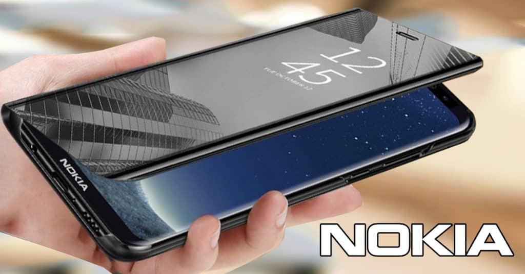 Nokia Premier Xtreme