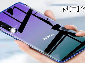 Nokia 7.2 vs Samsung Galaxy A50