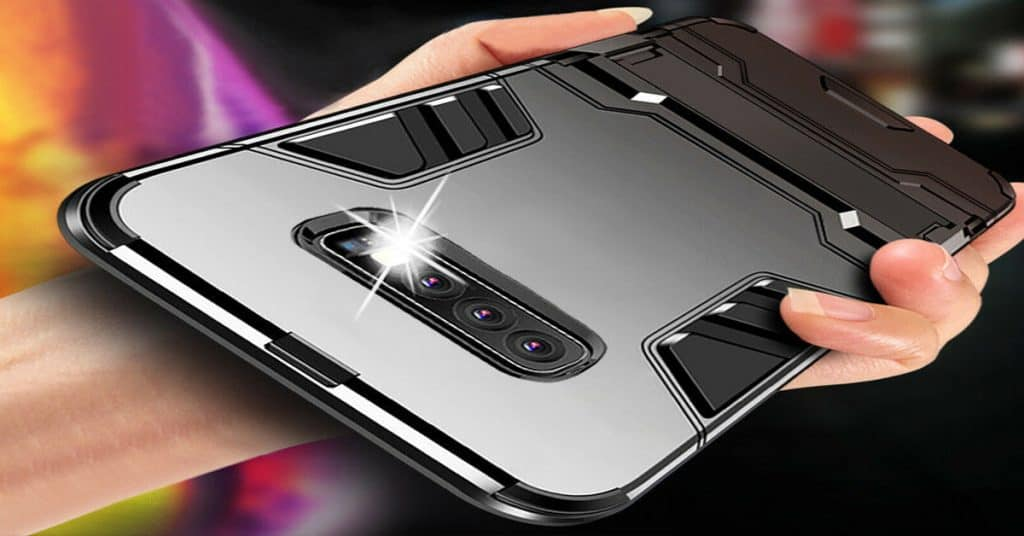 Nokia 7.2 vs Realme X2