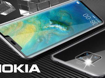Nokia McLaren vs Apple iPhone 11 Pro Max