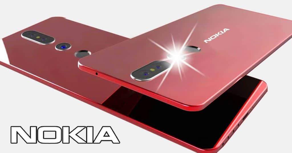 Nokia Swan 2 Max Xtreme