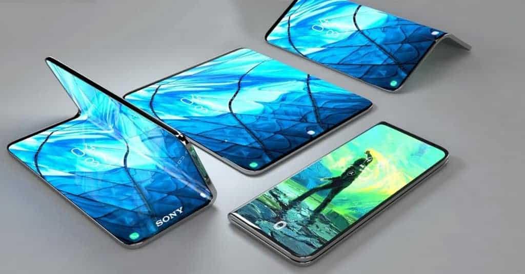 Sony Xperia XZ5 Flex Pro