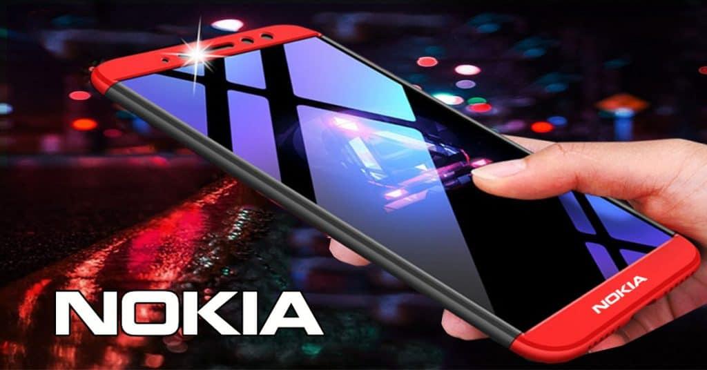 Nokia Edge S Premium 2019