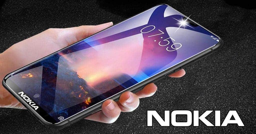 Nokia Zenjutsu Premium 2019