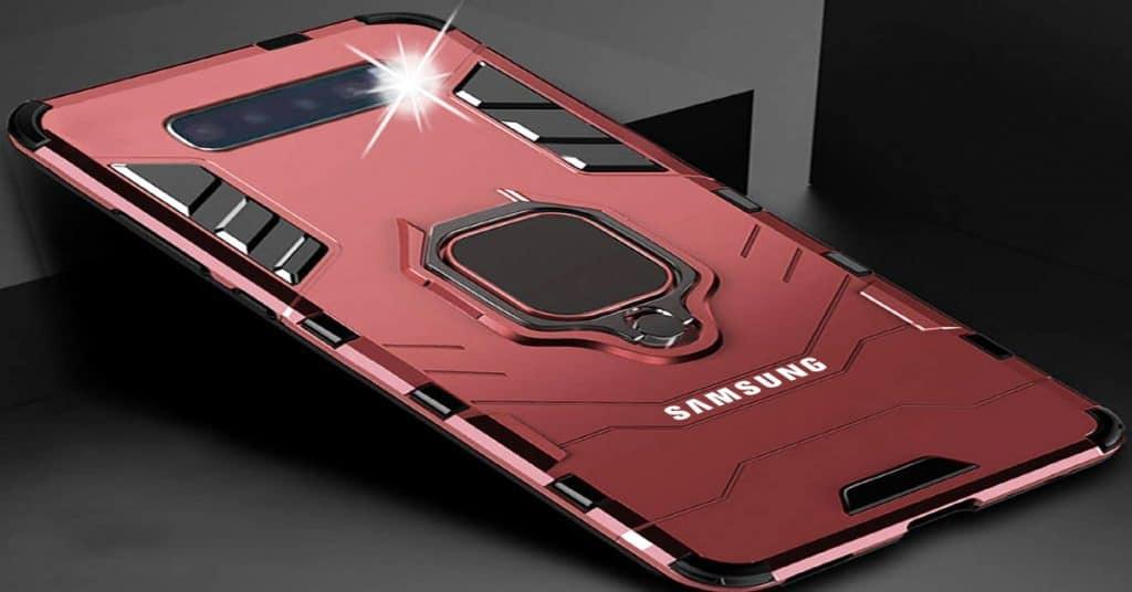 Galaxy One Plus