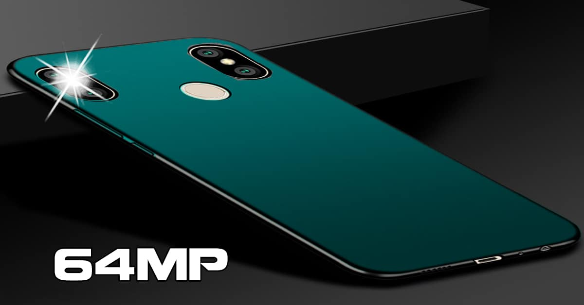 64MP camera phones October 2019