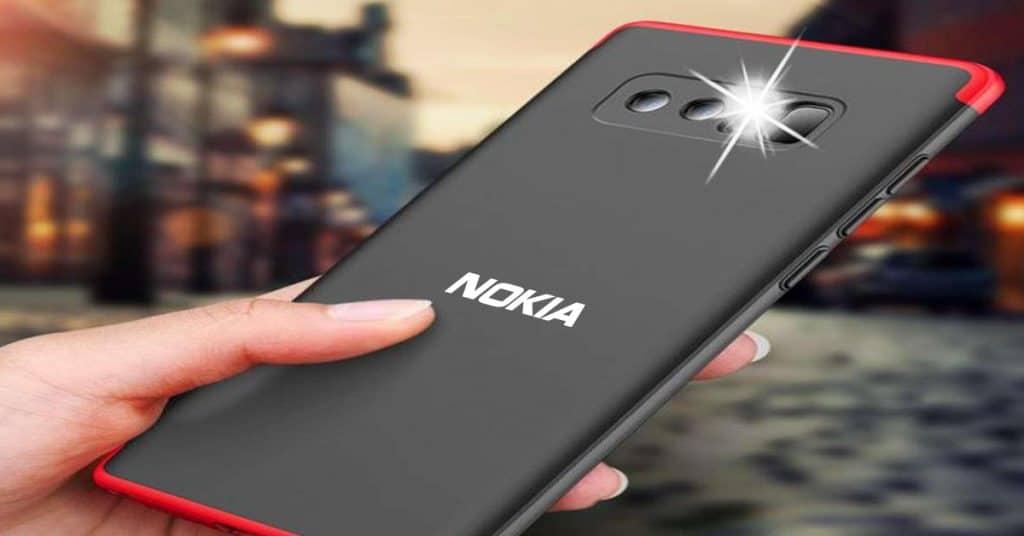Nokia 10 Max 2020