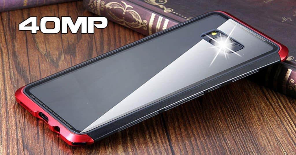 Huawei Mate 30 vs Xiaomi Redmi K20 Pro