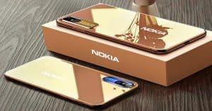 Nokia Edge Max vs Huawei Nova 5 Pro