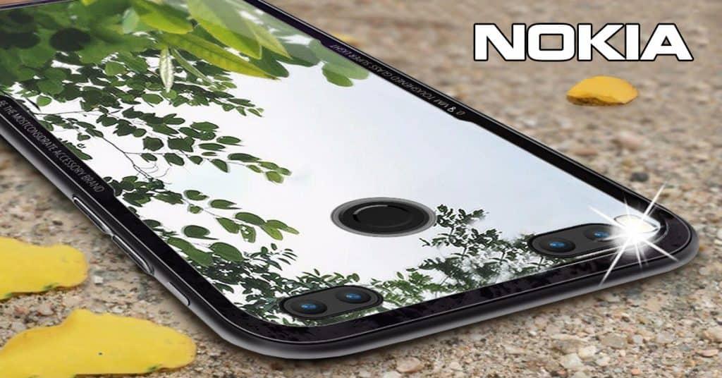 Nokia Note S Premium