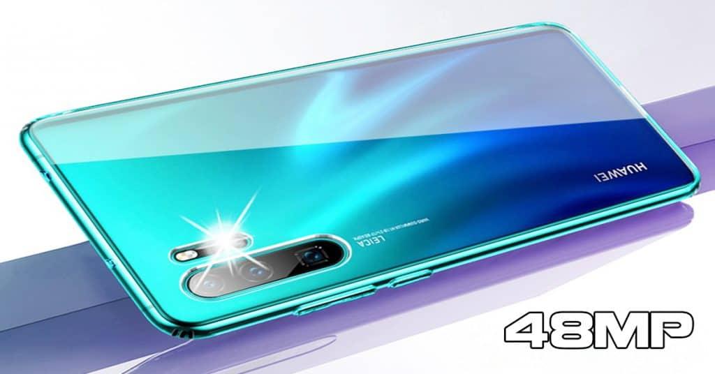 OPPO Reno 2F vs Huawei Nova 5i Pro