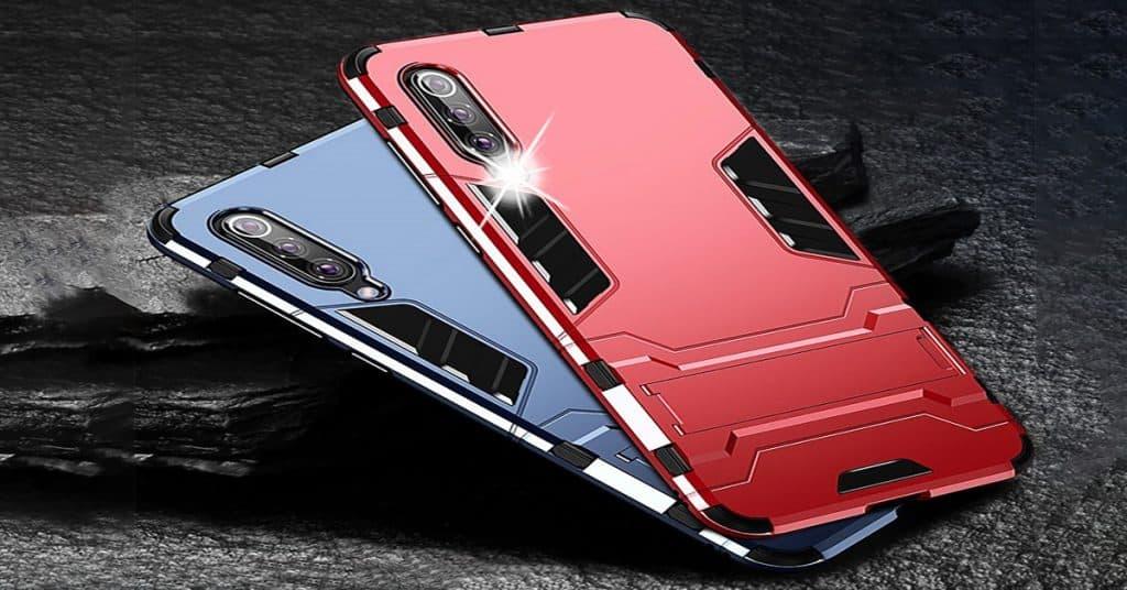 ASUS Zenfone 7 Max Pro specs